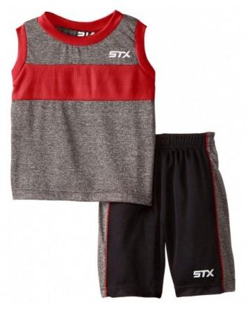 STX Little Piece Performance Athletic