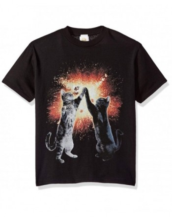 Lost Gods Boys Graphic T Shirt