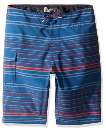 Volcom Magnetic Liney Youth Boardshort