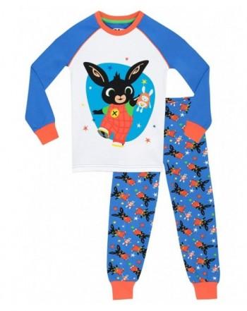 Bing Boys Pajamas Size 3T