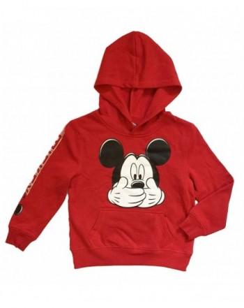 Jerry Leigh Disney Mickey Sweatshirt