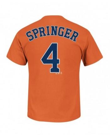 George Springer Houston Astros T Shirt