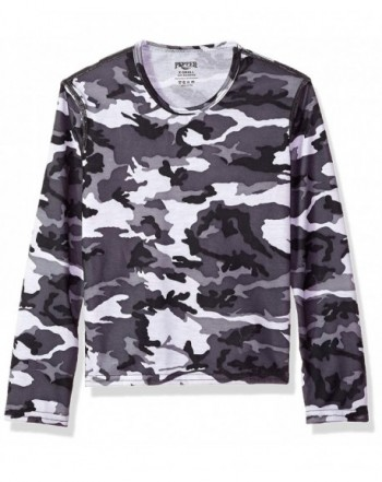 Hot Chillys Youth Pepper Crewneck