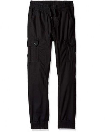 Southpole Ripstop Cargo Jogger Pants