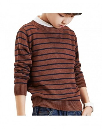 Cheap Real Boys' Sweaters Online