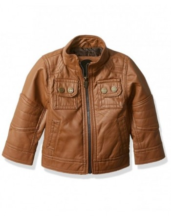 Urban Republic Officers Quilted Jacket