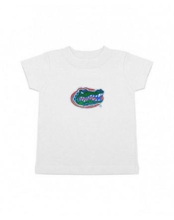 Boys Florida Gators Tee Shirt