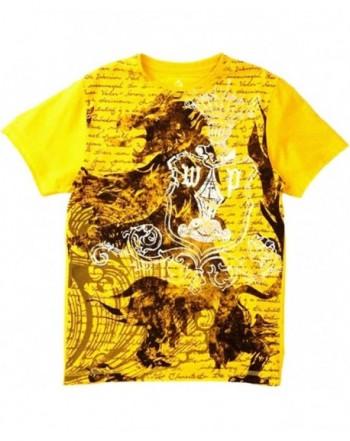 Warrior Poet Griffon Short Sleeved T Shirt