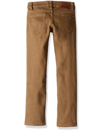 Trendy Boys' Jeans Outlet