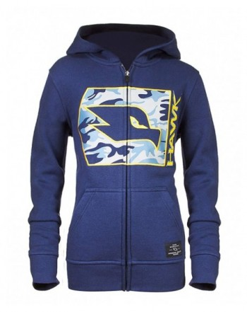 TONY HAWK Camouflage Embroidery Clothes