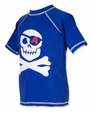 Trendy Boys' Rash Guard Shirts for Sale