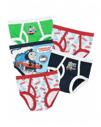 Thomas Tank Boys Engine Underwear
