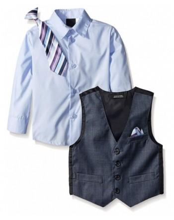 Latest Boys' Suits
