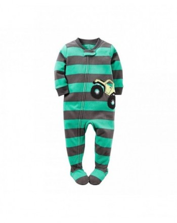 Carters Boys Pc Fleece 347g144