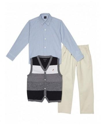 Trendy Boys' Pullovers Online