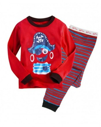 Designer Boys' Pajama Sets