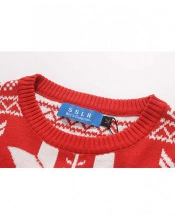 Latest Boys' Sweaters Online Sale