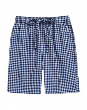 TINFL Lightweight Cotton Lounge Shorts