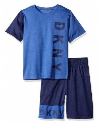 DKNY Sleeve T Shirt Short Sleepwear