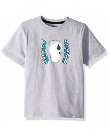 Volcom Little Stone Short Sleeve