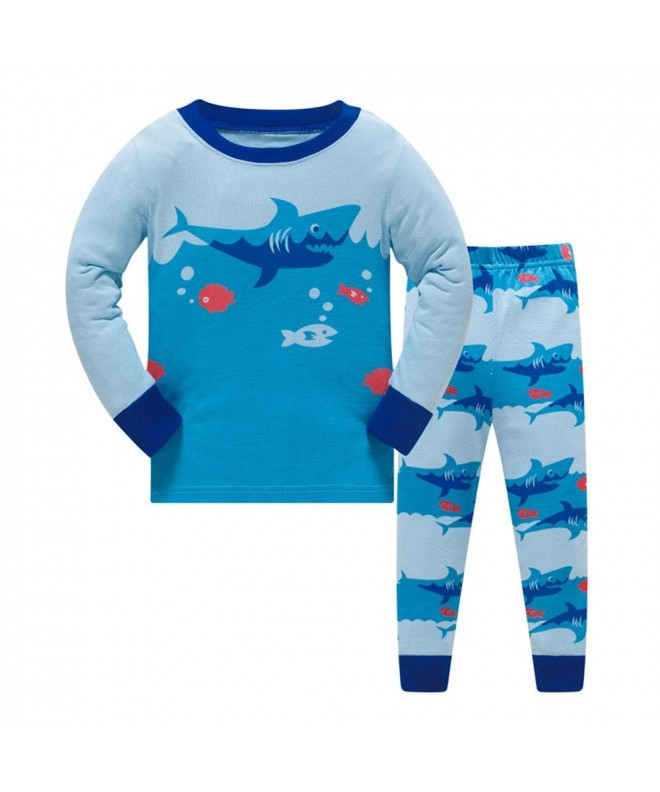 Tkala Fashion Children Dinosaur Sleepwear
