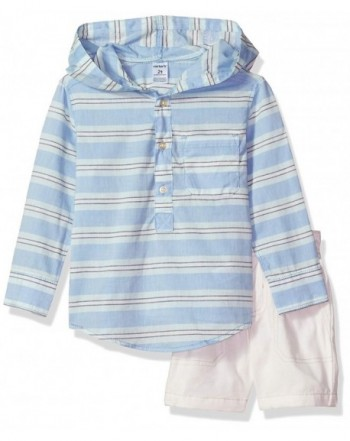 Carters Boys Playwear Sets 249g395