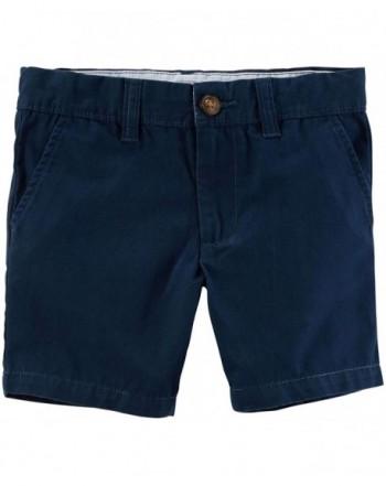 Carters Boys Woven Short 268g362