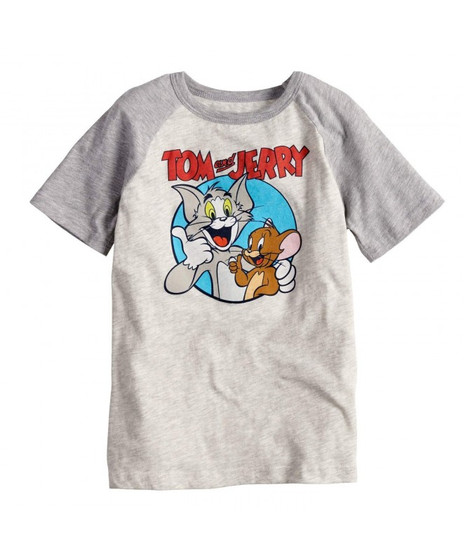Jumping Beans Jerry Raglan Graphic