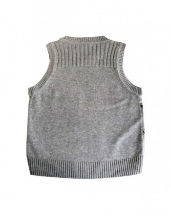 Brands Boys' Sweater Vests Wholesale