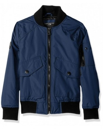 Urban Republic Ballistic Bomber Jacket