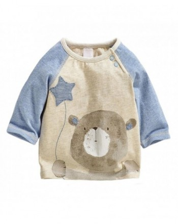 SanReach Desired Sweatshirt Pullover Cartoon
