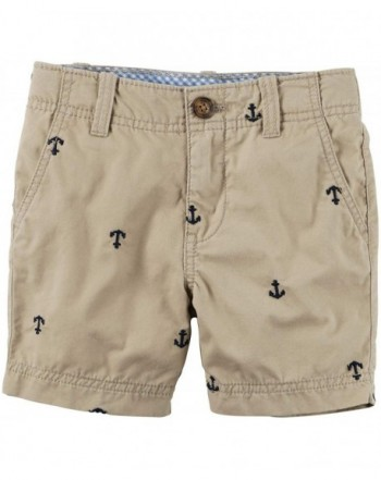Carters 268G127 Boys Shorts 268g127