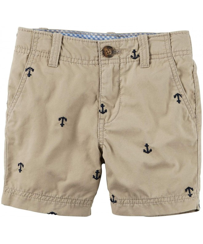 Carters 268G127 Boys Shorts 268g127