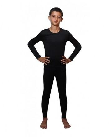 Children Thermal Underwear Outland Leggings