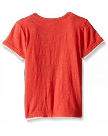 Cheap Designer Boys' T-Shirts Online