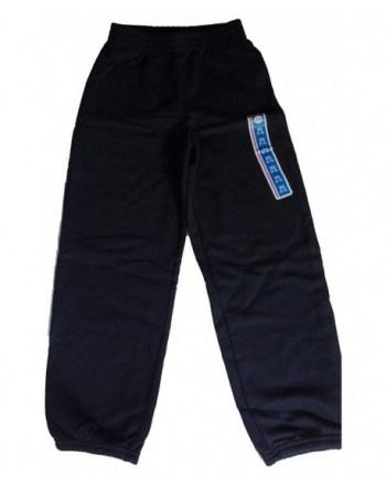 Circo Little Sweat Pants Black