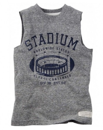 Carters Sleeveless Worldwide Contender Football