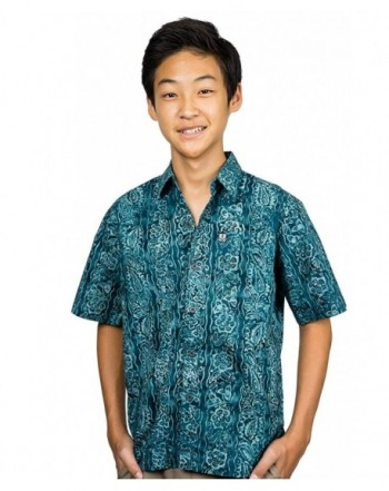 Artisan Outfitters Riptide Tropical Hawaiian