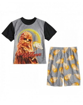 Discount Boys' Pajama Sets