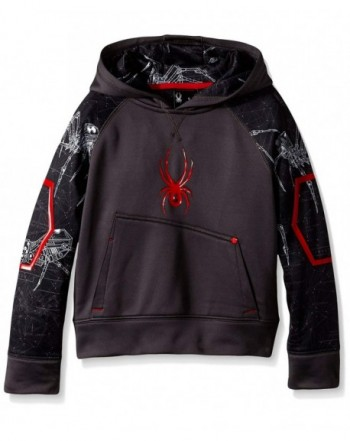 Spyder Little Blocked Mechanical Hoody