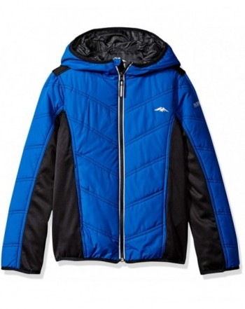 Pacific Trail Weight Shell Jacket