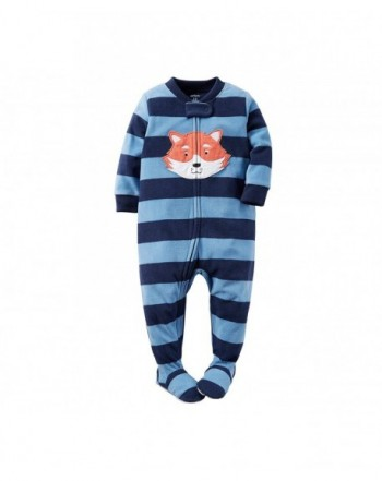 Carters Boys Pc Fleece 367g084