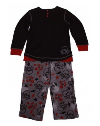 St Eve Thermal Fleece Loungewear