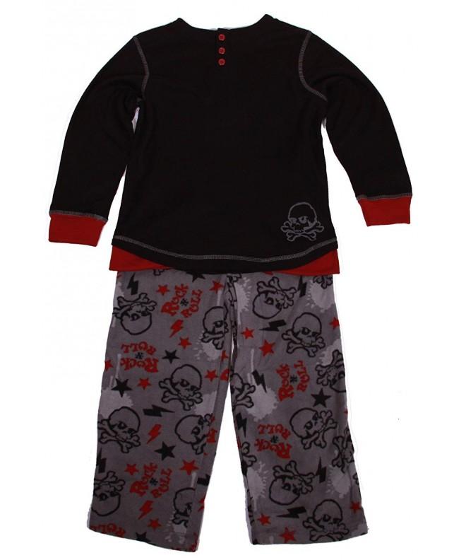 St Eve Thermal Fleece Loungewear