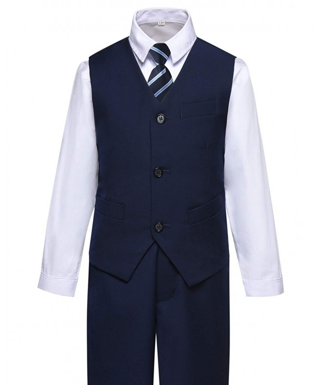 Visaccy Suits Clothes Bearer Outfit
