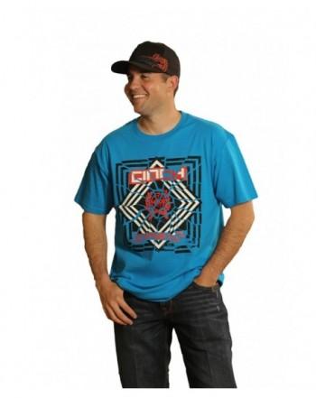 Cinch Boys Shirt Multi Colored