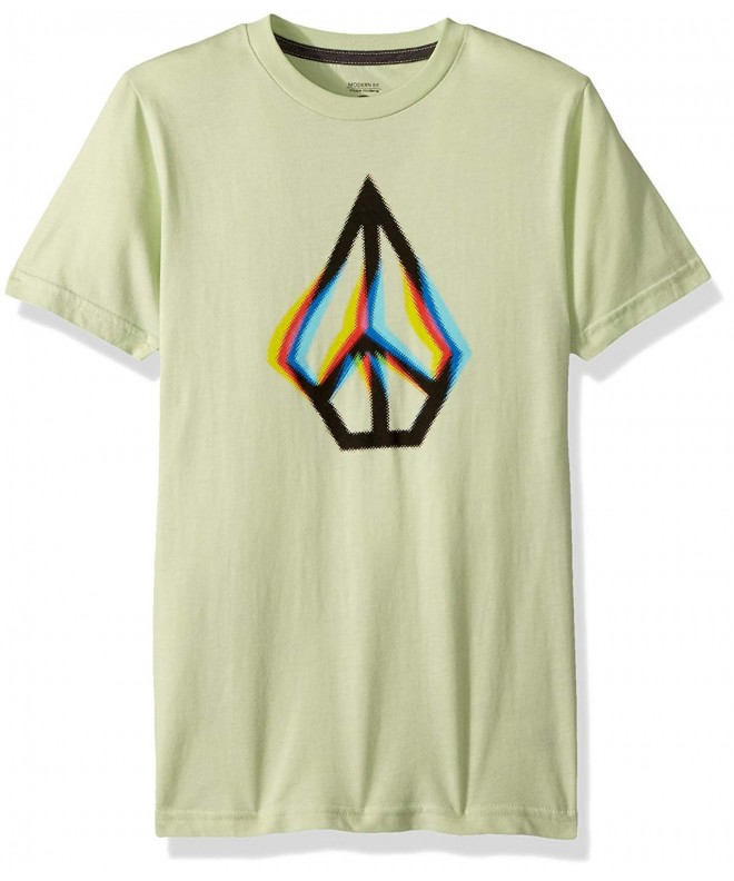 Volcom Boys Peace Short Sleeve