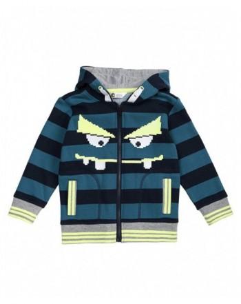 Petit Lem Little Techno Sweatshirt