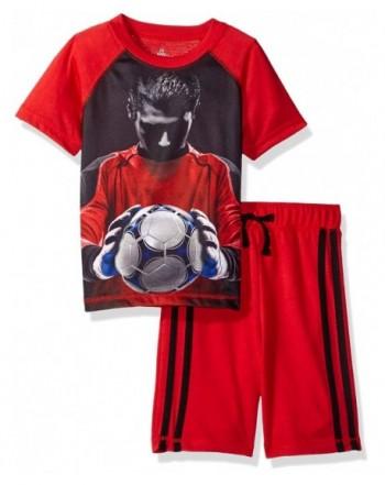 Petit Lem Soccer Goalie Pajama