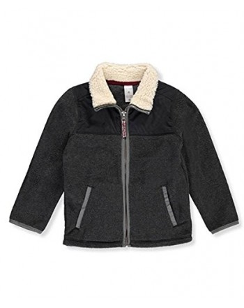 Cheap Real Boys' Outerwear Jackets Wholesale